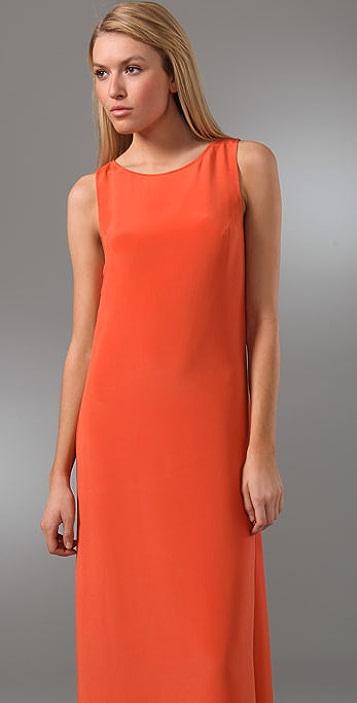 Jenni Kayne A Line Long Dress