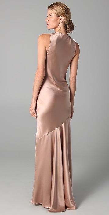 Jenni Kayne Bias Gown
