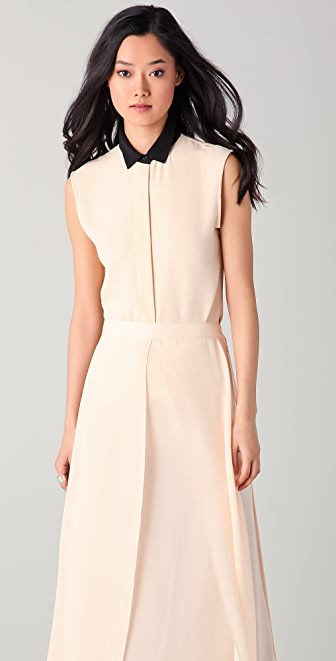 Jenni Kayne Sleeveless Blouse