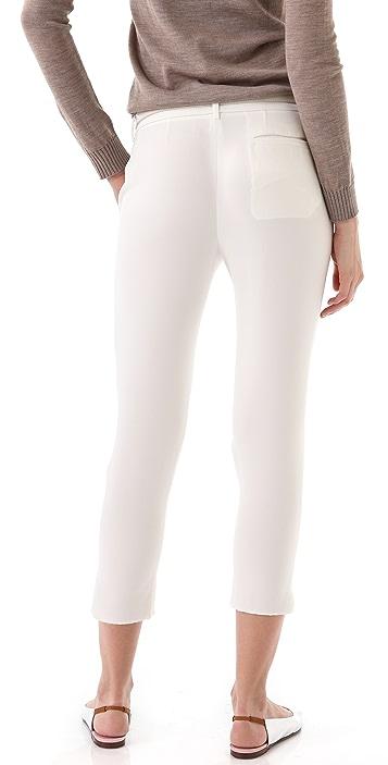 Jenni Kayne Pleated Pants