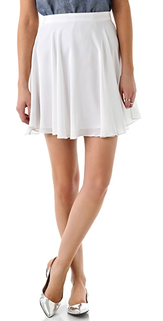 Jenni Kayne Circle Skirt