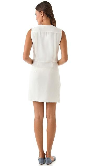 Jenni Kayne Crossover Dress