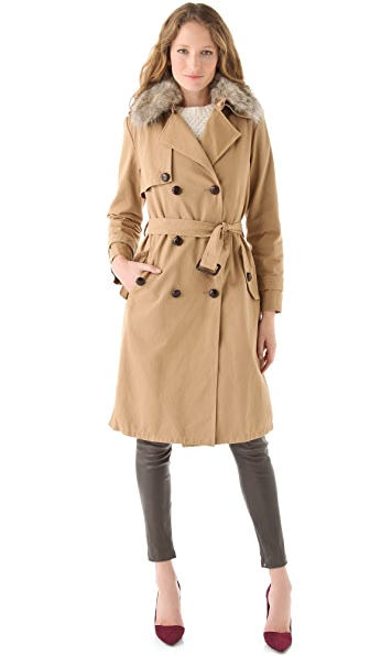 Jenni Kayne Trench Coat