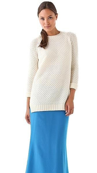 Jenni Kayne Tunic Sweater