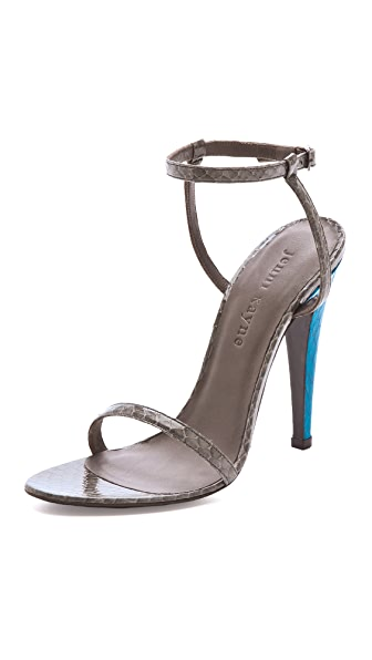 Jenni Kayne Ankle Strap Heels