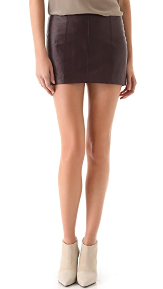 Jenni Kayne Panel Skirt