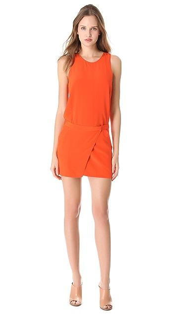Jenni Kayne Wrap Skirt