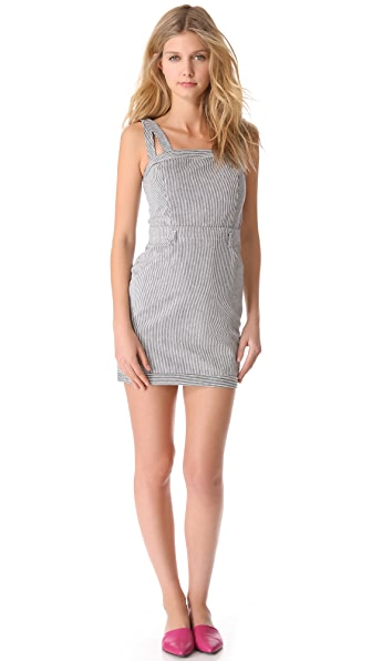 Jenni Kayne Double Strap Dress