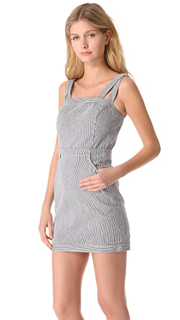 Jenni Kayne Double Strap Dress