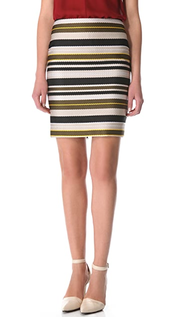 Jenni Kayne Pencil Skirt