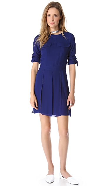 Jenni Kayne Carwash Dress