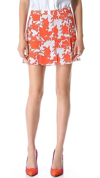 Jenni Kayne Print Carwash Skirt