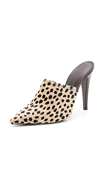 Jenni Kayne Pointed Toe Mules