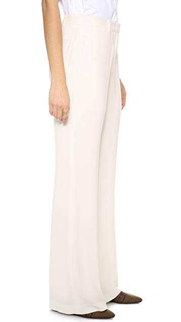 Jenni Kayne Wide Leg Pants
