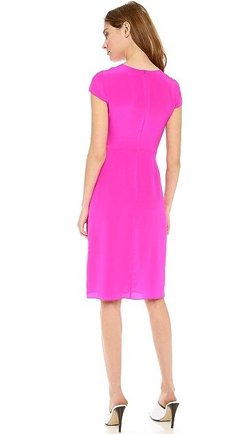 Jenni Kayne Cap Sleeve Dress