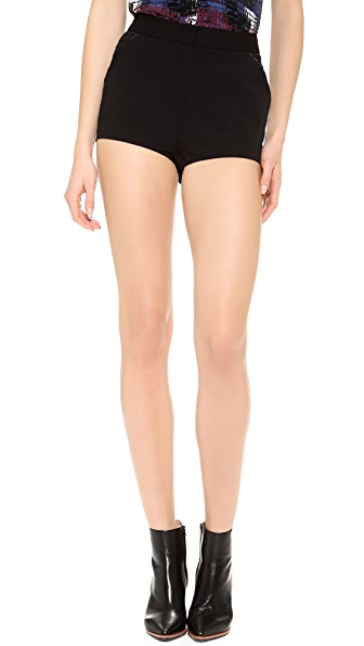 Jenni Kayne High Waisted Shorts