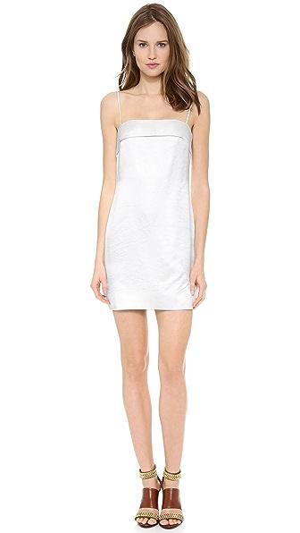 Jenni Kayne Fold Over Dress