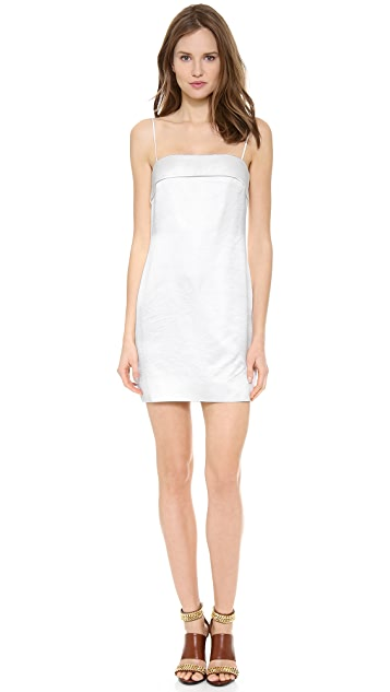 Jenni Kayne Fold Over Dress