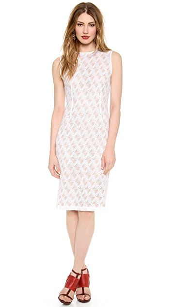 Jenni Kayne Sleeveless Lace Dress