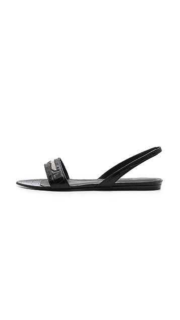 Jenni Kayne Penny Slingback Sandals