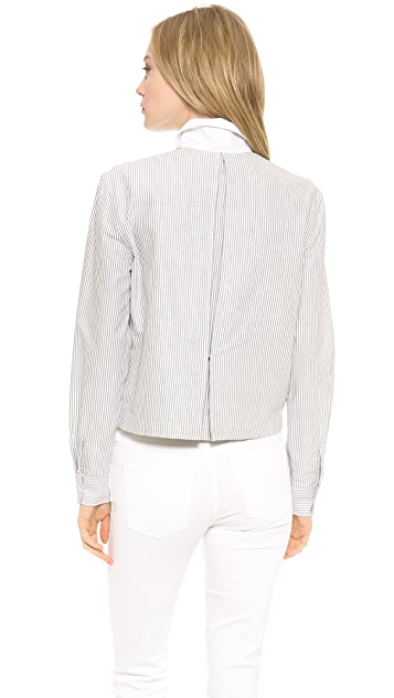 Jenni Kayne Long Sleeve Top