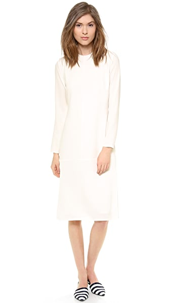 Jenni Kayne Long Sleeve Dress