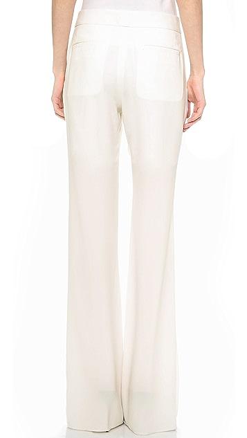 Jenni Kayne Seam Leg Trousers
