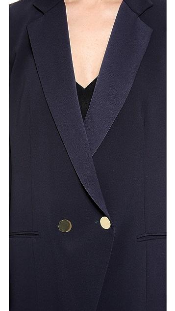 Jenni Kayne Cross Button Blazer