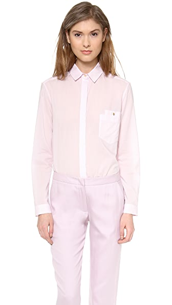 Jenni Kayne Two Pocket Shirt