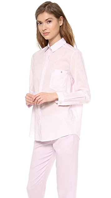 Jenni Kayne Two Pocket Shirt