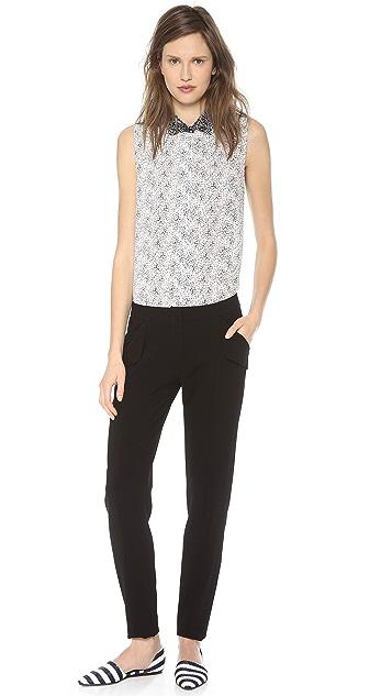 Jenni Kayne Sleeveless Shirt