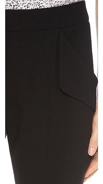 Jenni Kayne Flap Pocket Pant