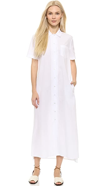 Jenni Kayne Giant Shirtdress