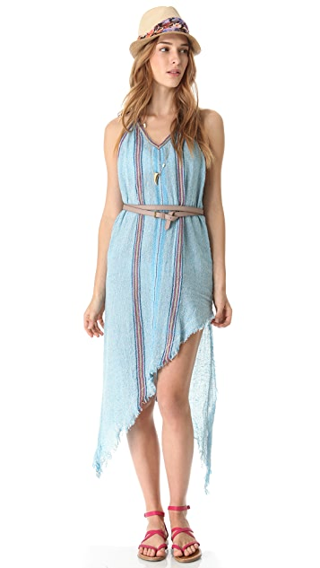 Jen's Pirate Booty Baja Zenith Cover Up Dress