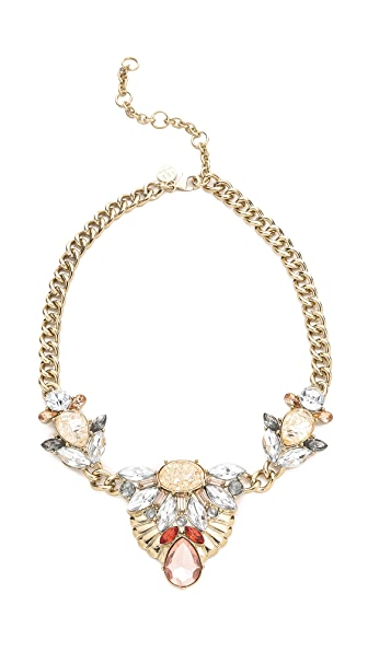 Lee By Lee Angel Mary Necklace