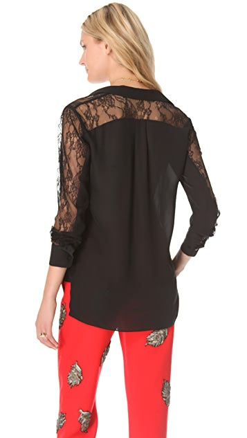 Jeunesse Lili Henley with Lace