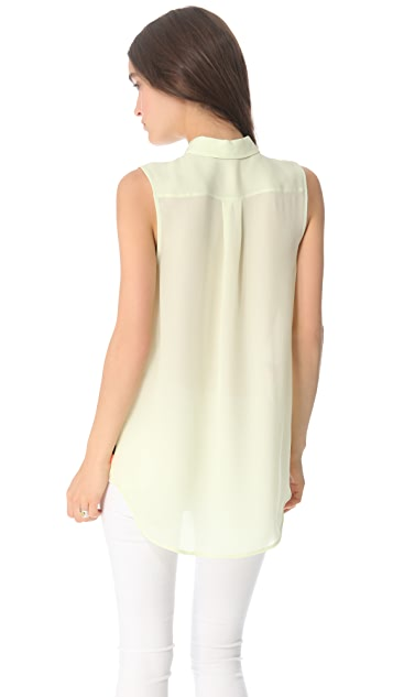 Jeunesse Edith Sleeveless Top