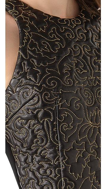 Josh Goot Mini Dress