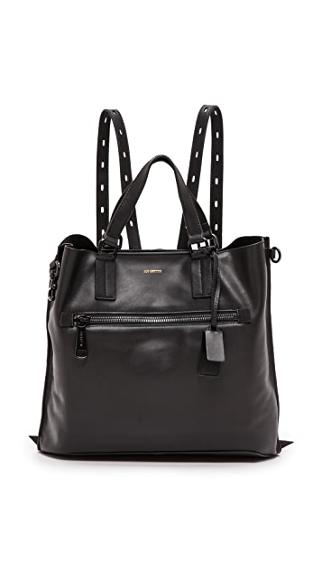 Joy Gryson Ryan Backpack