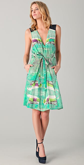 Julie Haus Midge Dress