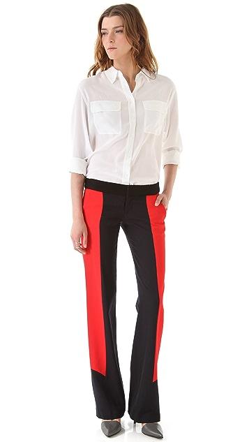 Julie Haus Linear Pants