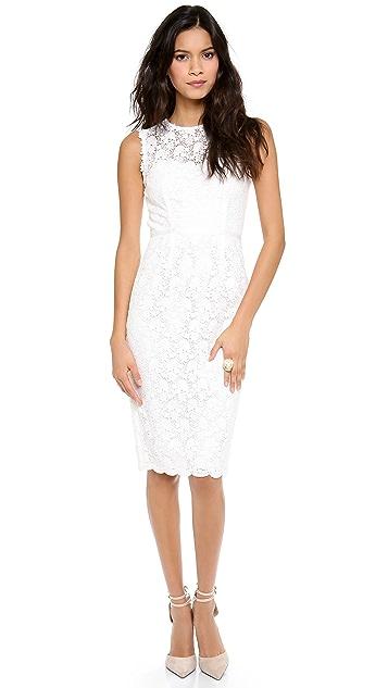 Jill Jill Stuart Lace Dress