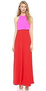 Jill Stuart Dress Short V Neck Red Chiffon Jill Jill Stuart