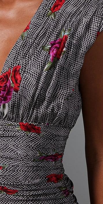 Jill Stuart Reba Dress