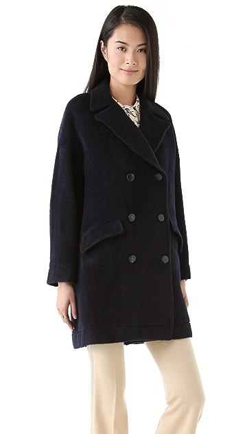 Jill Stuart Kat Coat