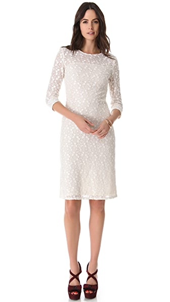 Jill Stuart Chavelli Dress