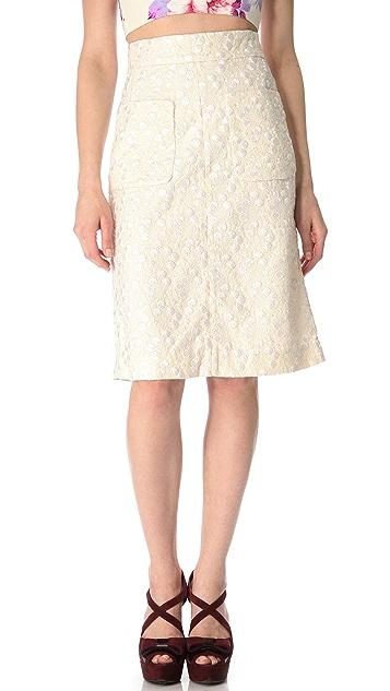 Jill Stuart Moran Skirt