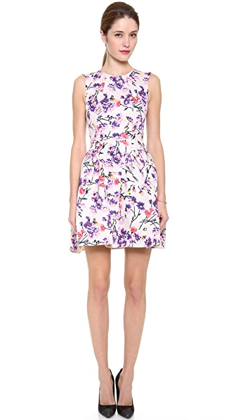 Jill Stuart Vilma Sleeveless Dress