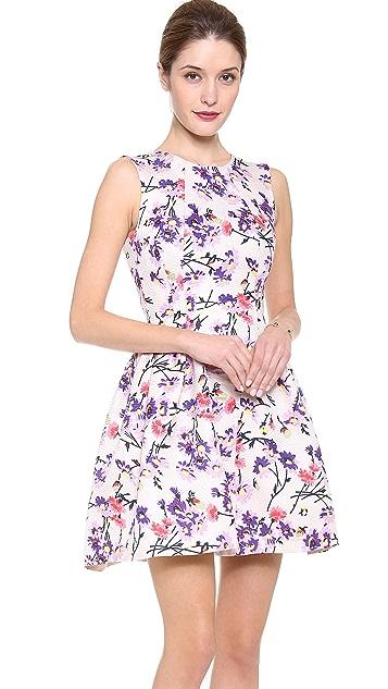 Jill Stuart Vilma Sleeveless Dress
