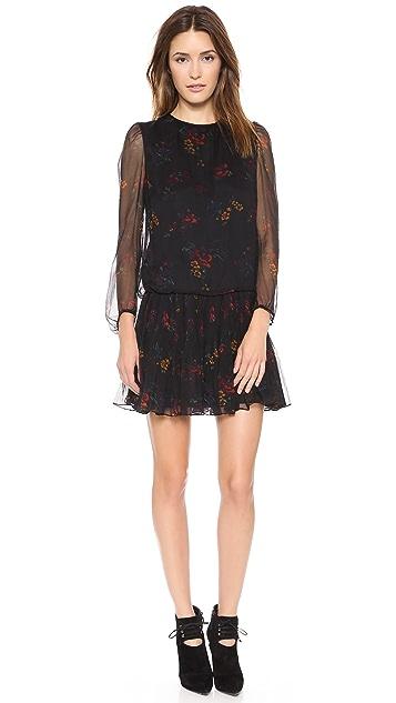 Jill Stuart Jayne Dress